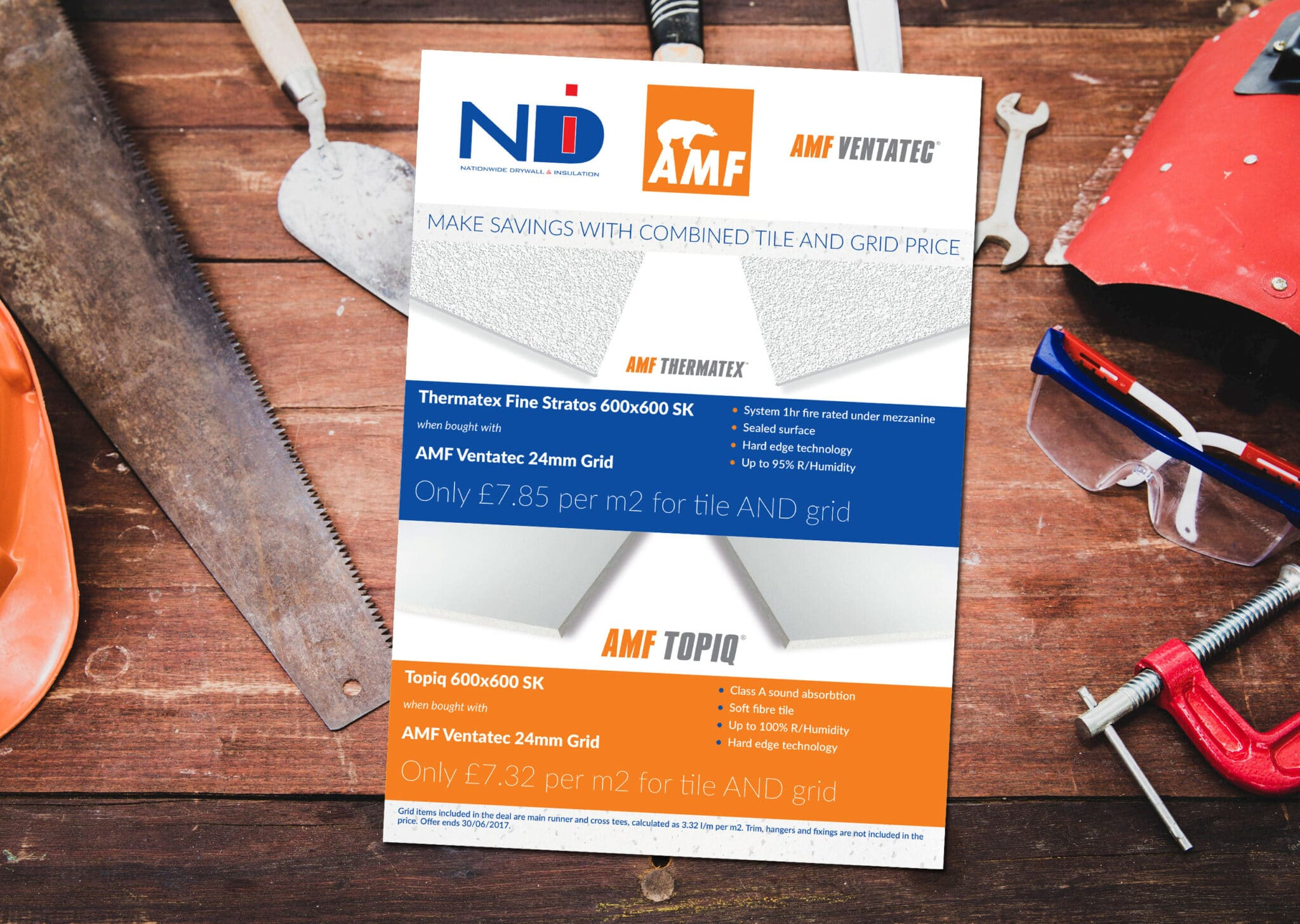 1pp A4 Flyer Design And Print
