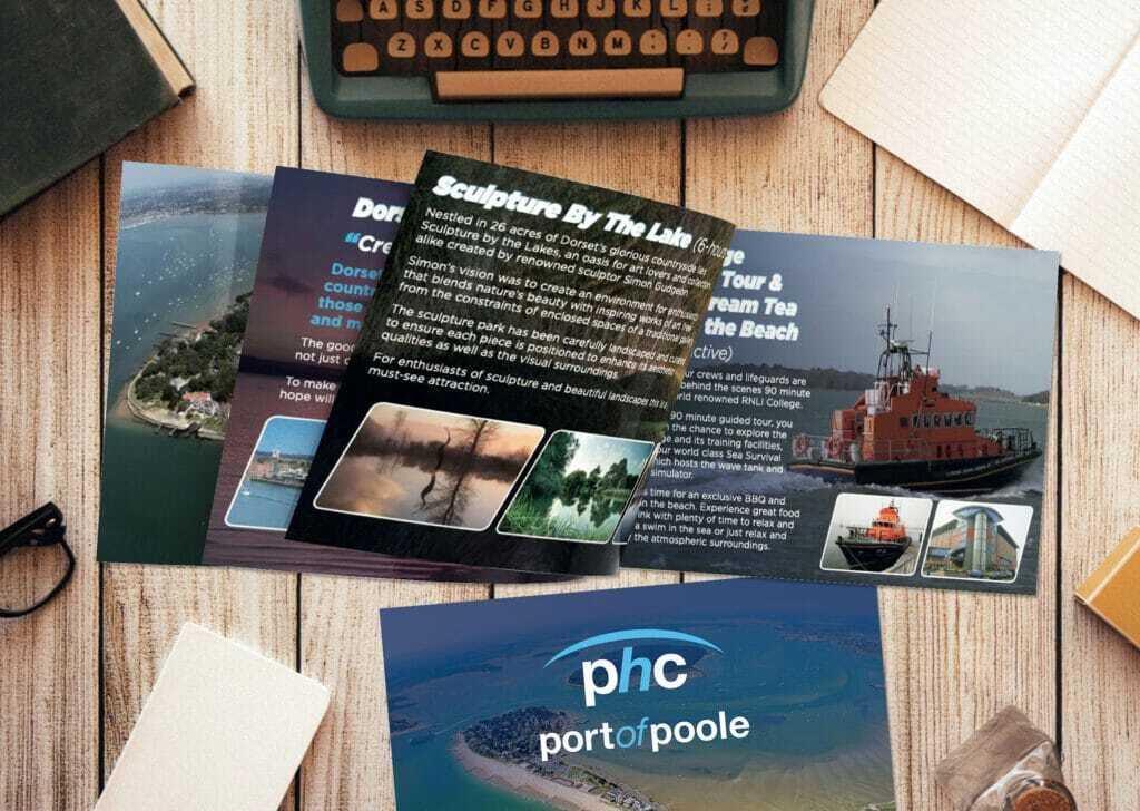 Phc Landscape Brochure Design And Print 2560x1820px