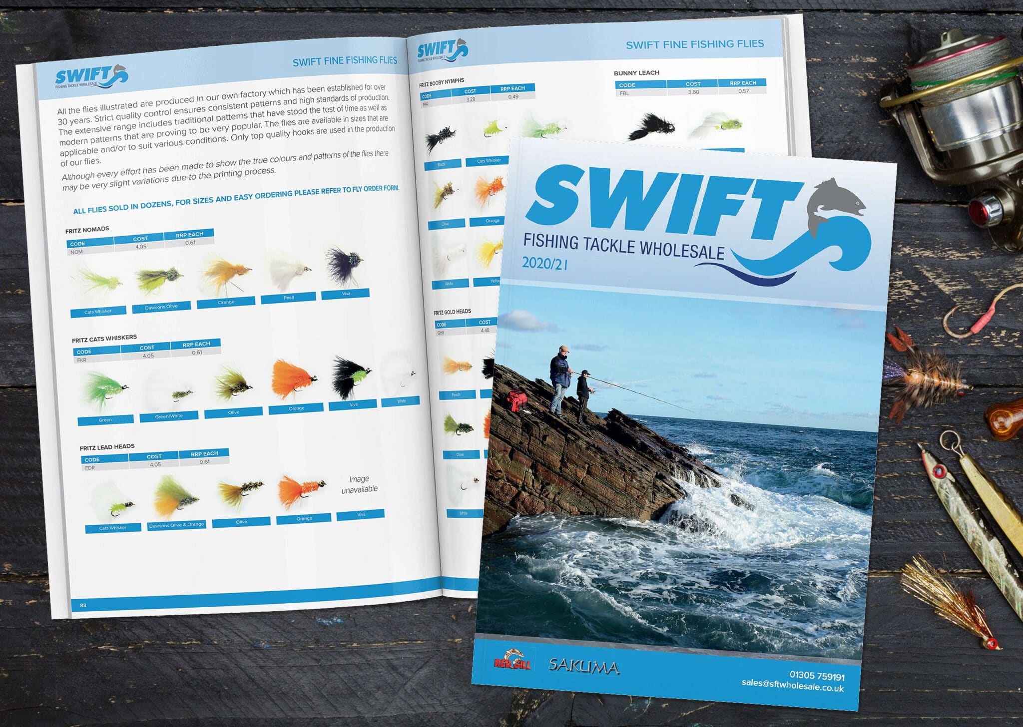 Product Catalogue Design And Print