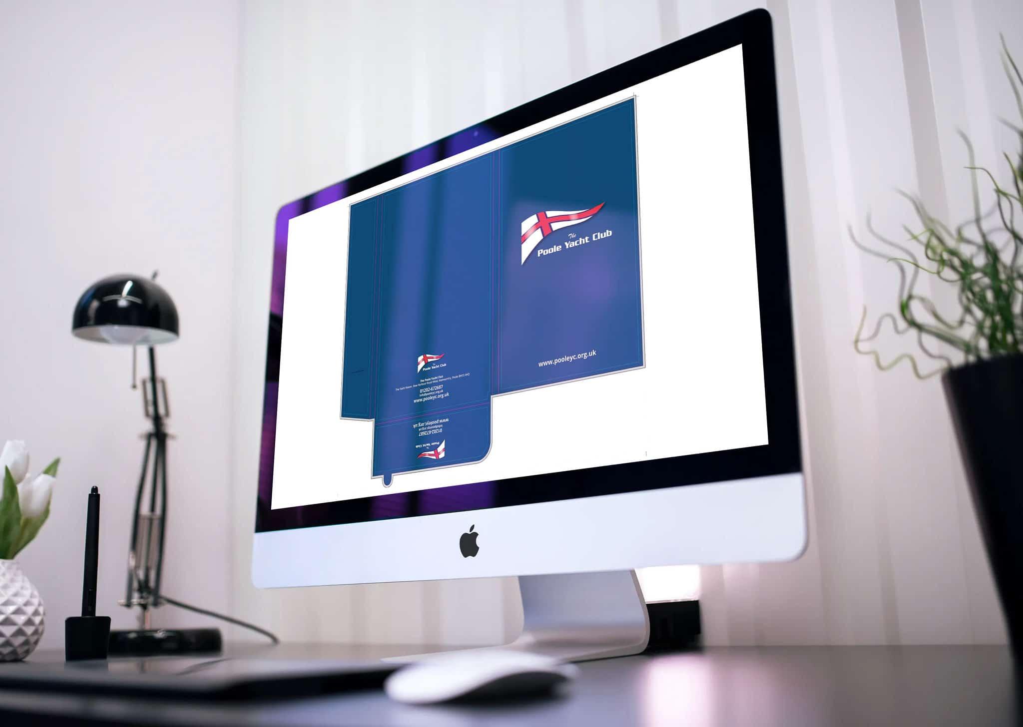 Designosaur Presentation Folder Design Banner V2 2048x1456px