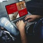 Designosaur Wordress Website Design Banner Joinery 2048x1456px
