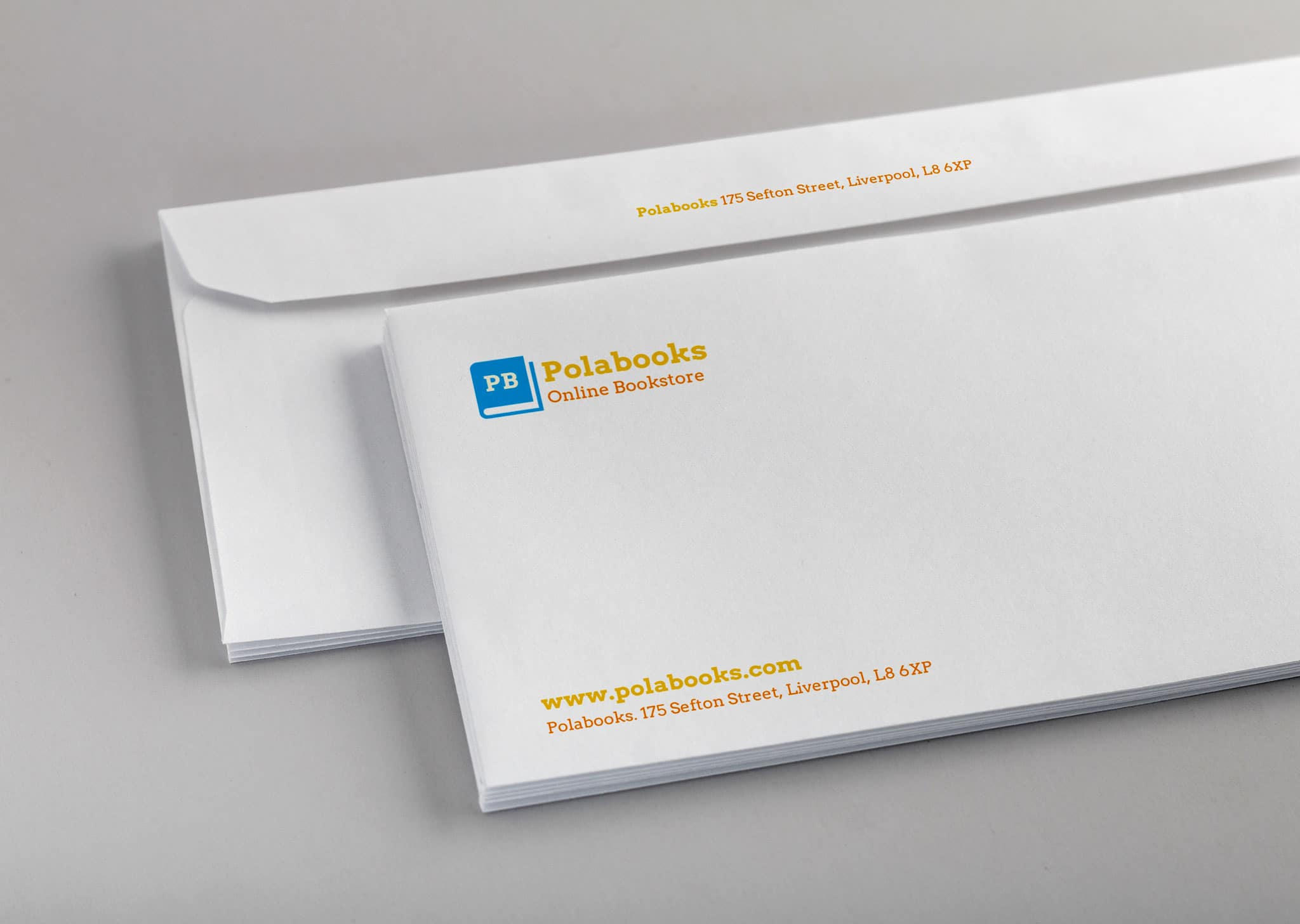 A Z Design And Print Services Envelope Printing