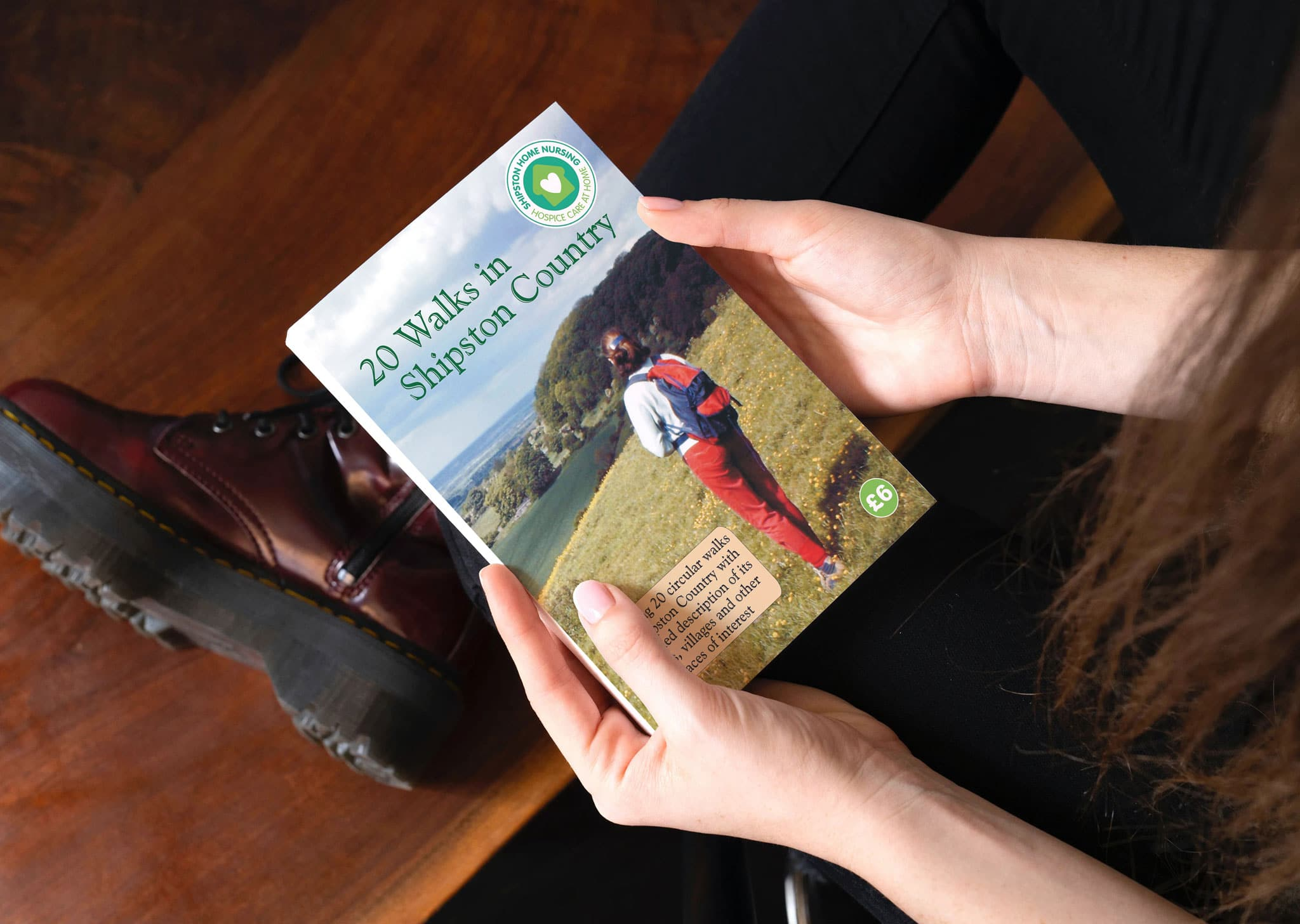 Guide Book Design And Print Testimonials