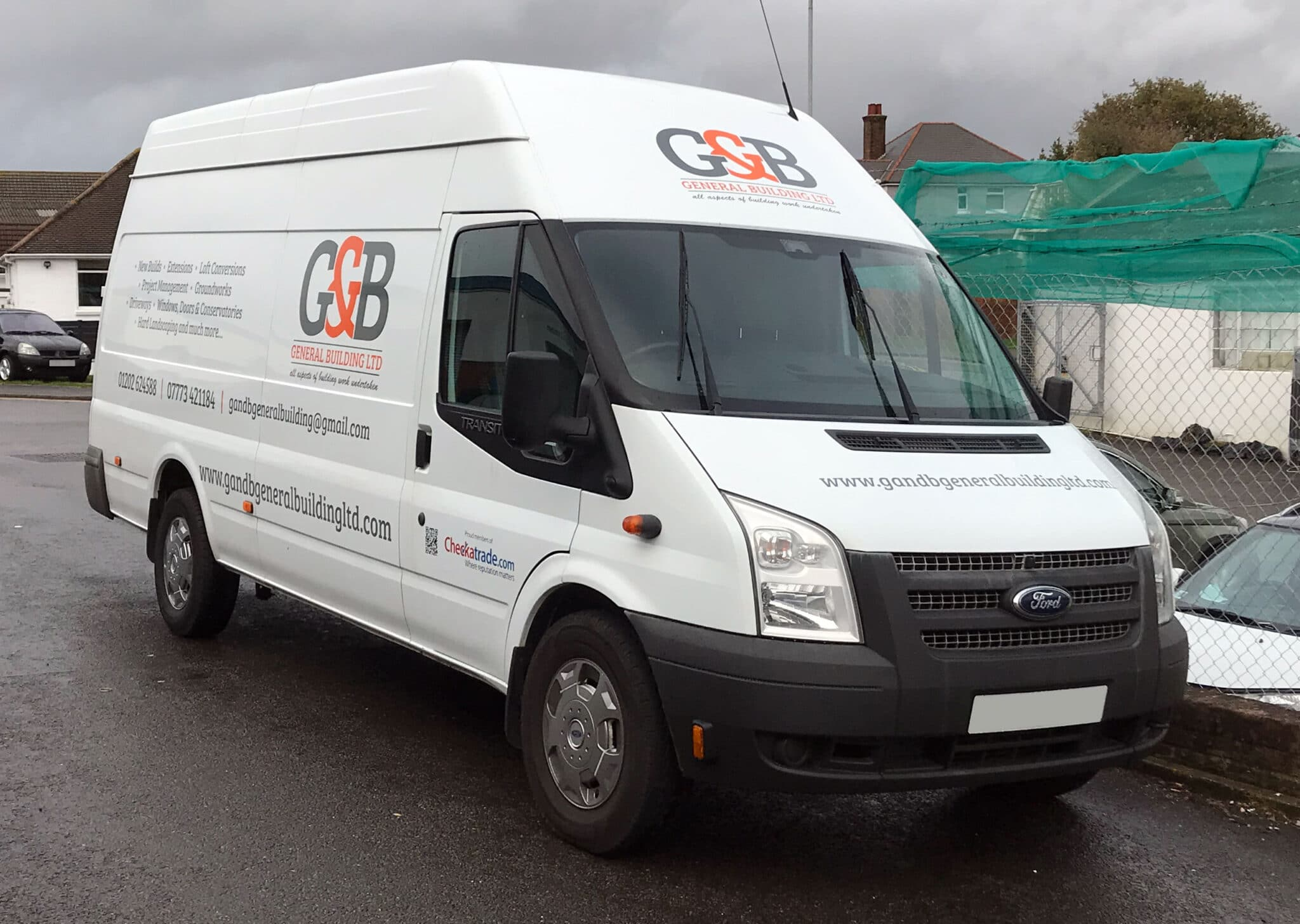 Vehicle Graphics Design And Installation