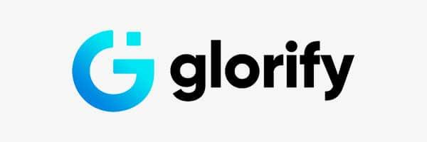 Website Design Resources Glorify Logo