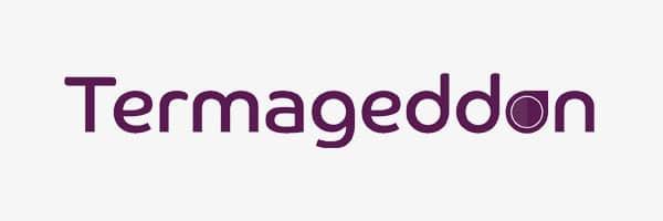 Website Design Termageddon Logo