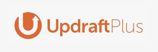 Website Design Updraft Plus Logo